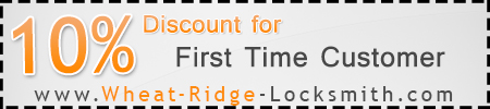 wheat ridge locksmith